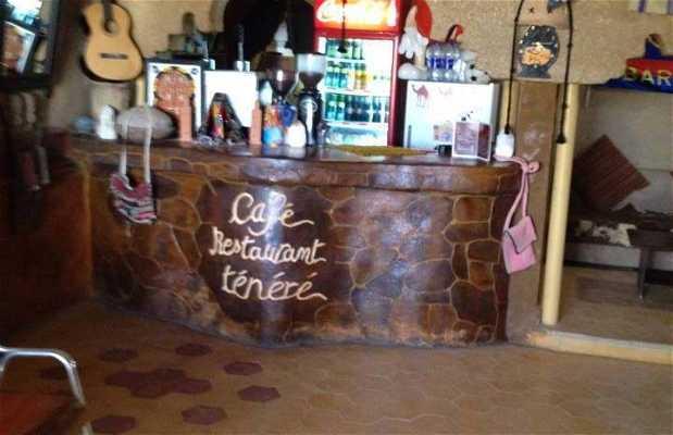 Cafe Restaurante Tenere
