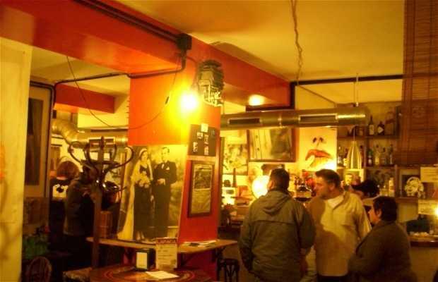 Bar La Paca