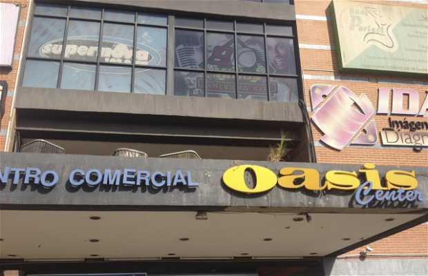 Centro Comercial Oasis Center