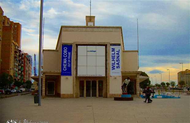 CAC Málaga - Centro de Arte Contemporáneo