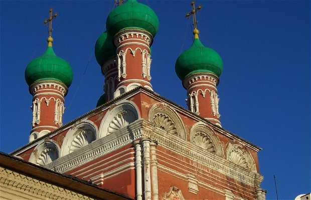 Monastère Vysoko-Petrovsky