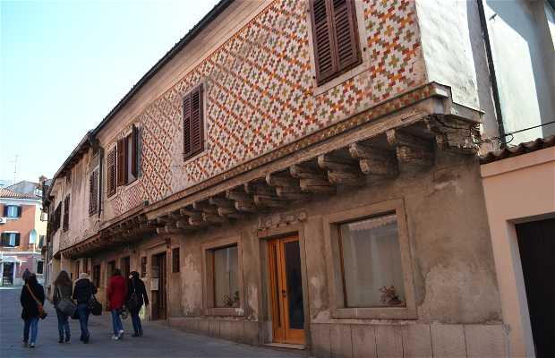 Maisons médiévales
