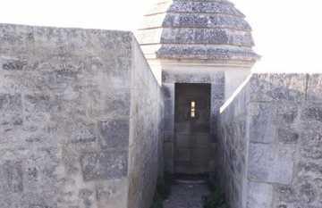 Walls Brouage