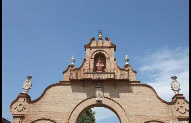 Estepa Gate