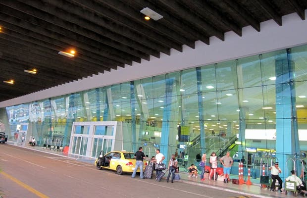 Aeroporto Internacional Tocumen