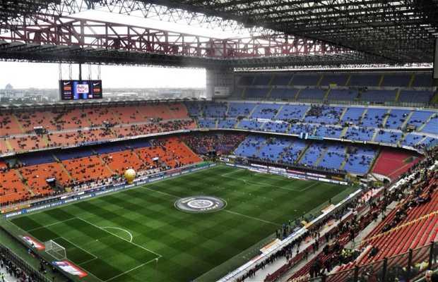 Estádio San Siro - Giussepe Meazza