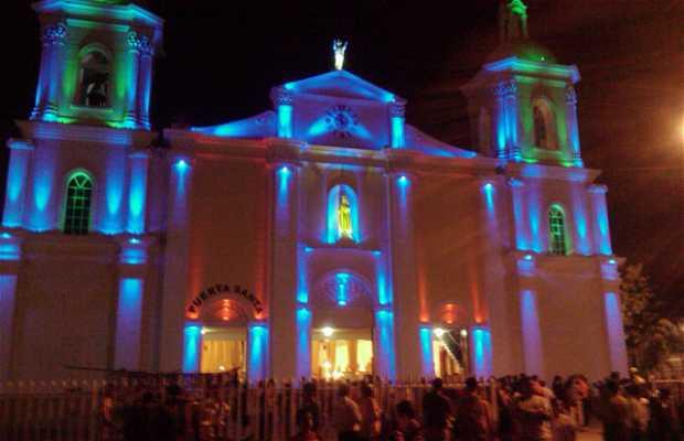Catedral de Estelí