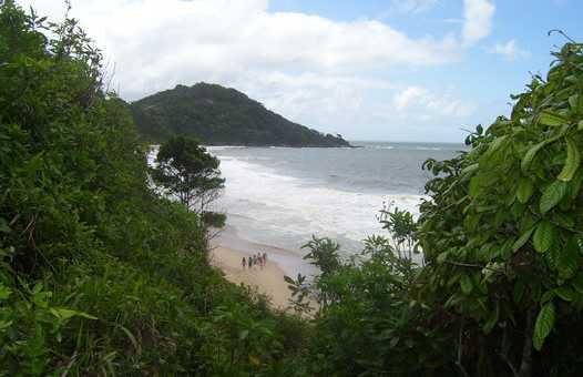 Playas de Camboriu