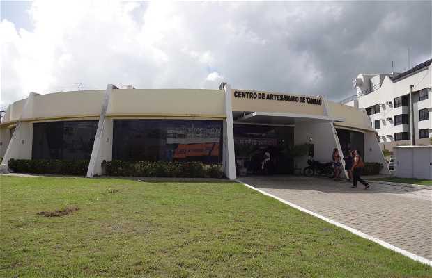 Mercado de Artesanato de Tambaú