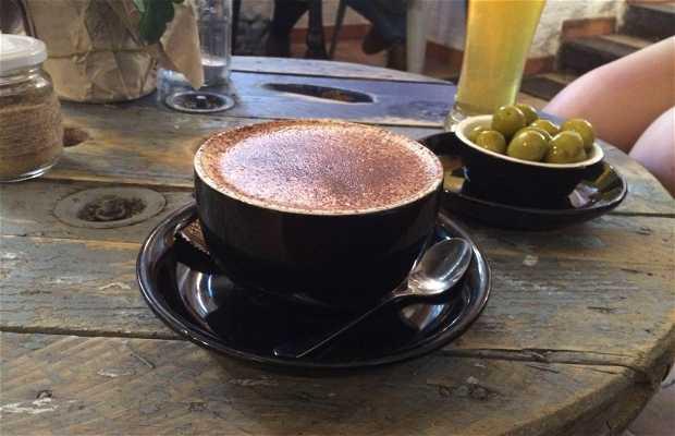 Mur Cafe