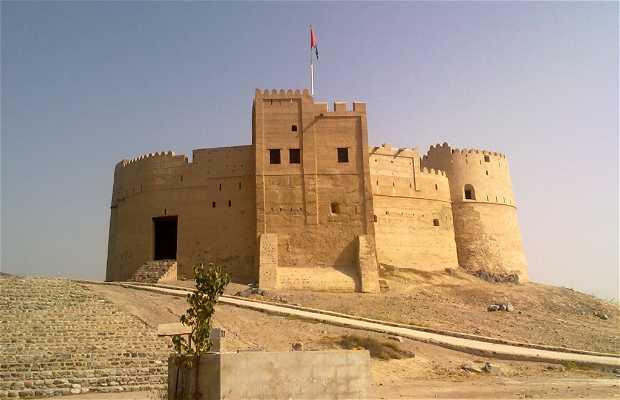 Emirato di Fujairah