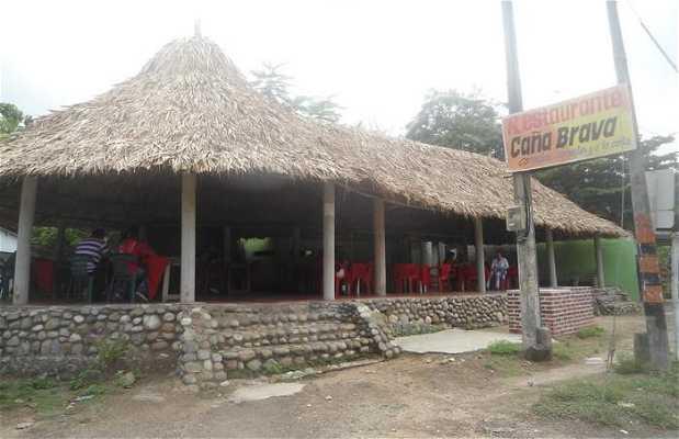 Caña Brava Restaurante Bar