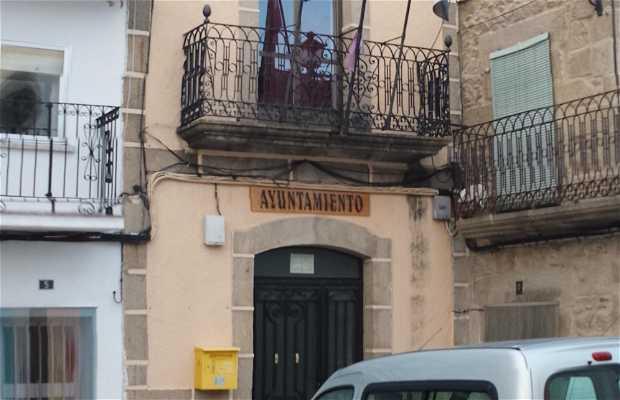 Ayuntamiento de Casas del Monte