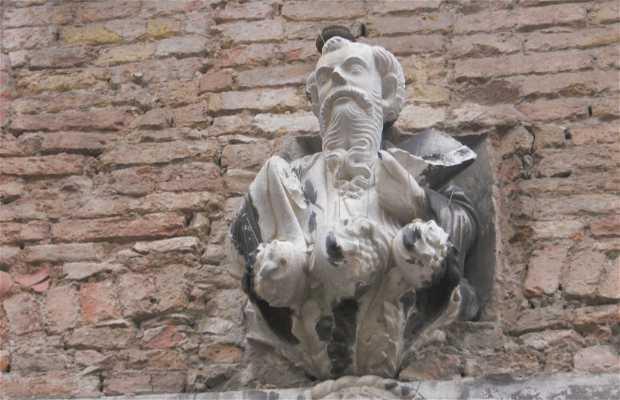 Campiello di San Giovanni