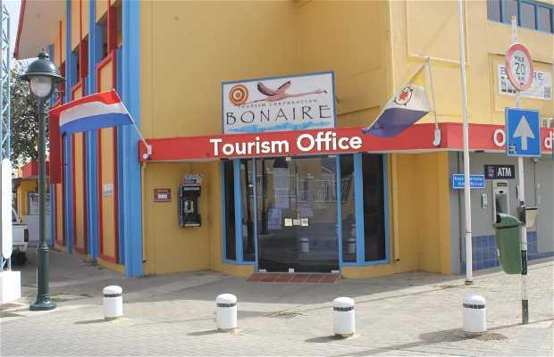 Oficina de Turismo de Bonaire