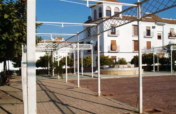 Plaza de Julián Besteiro