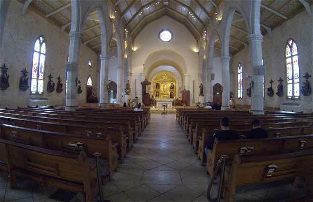 Cathédrale San Fernando De Bexar