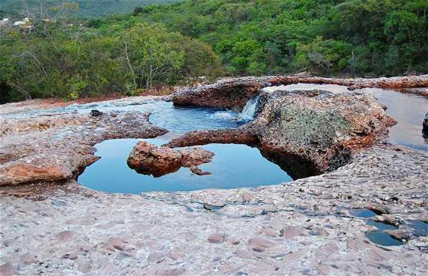 Caldeirões do Rio Serrano