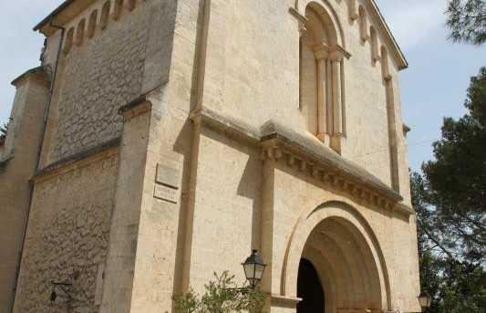 Ermita de Crestatx
