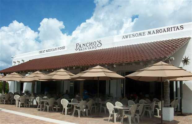Pancho's Backyard
