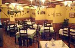 Restaurant Castilla