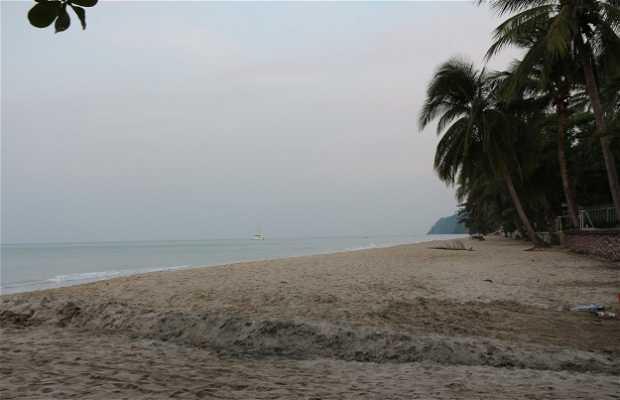 Sai Khao Beach