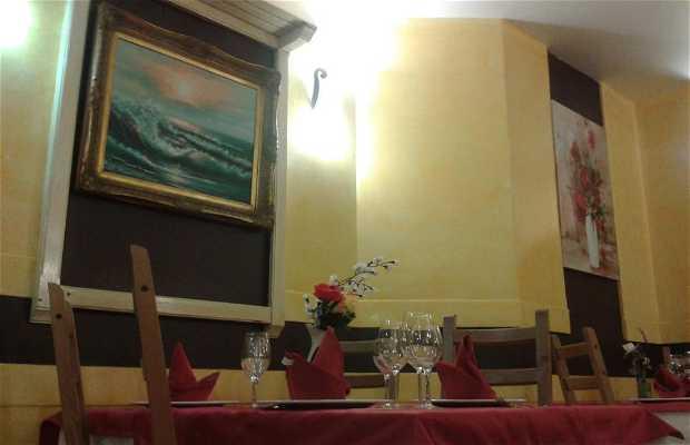 Restaurante Melquiades