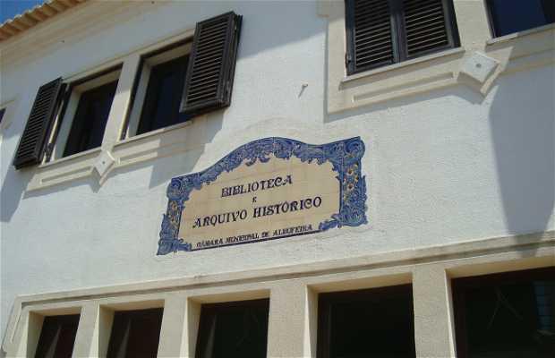 Bibliothèque et Archive Historique
