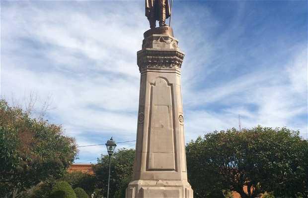 Monumento a Cristobal Colón