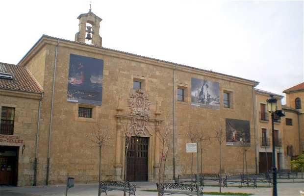 Convento de las Franciscas Descalzas