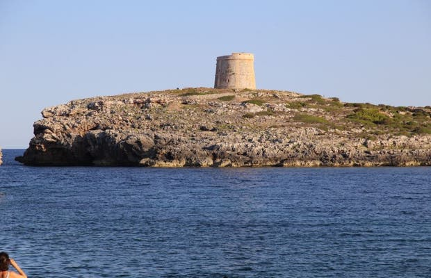 Torre Alcalfar