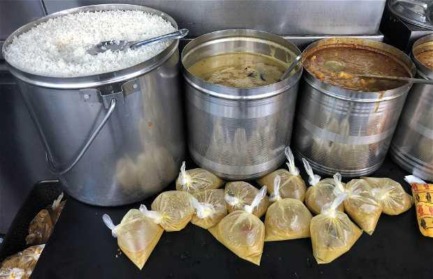 Apna Fast Food Centre