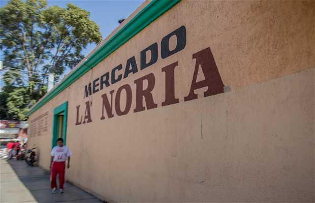 Mercado La Noria