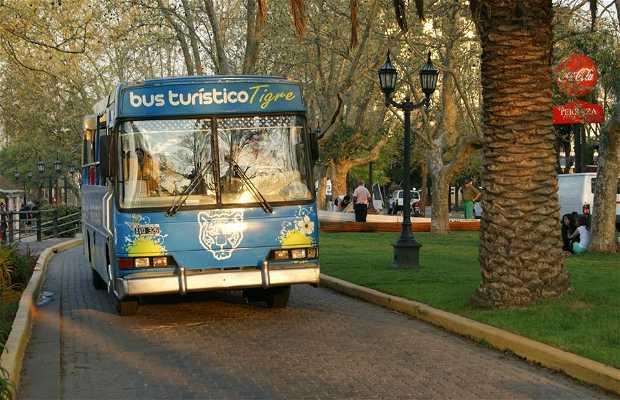 Bus Turístico Tigre