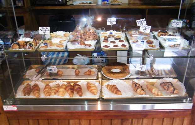 Panadería La Fleca
