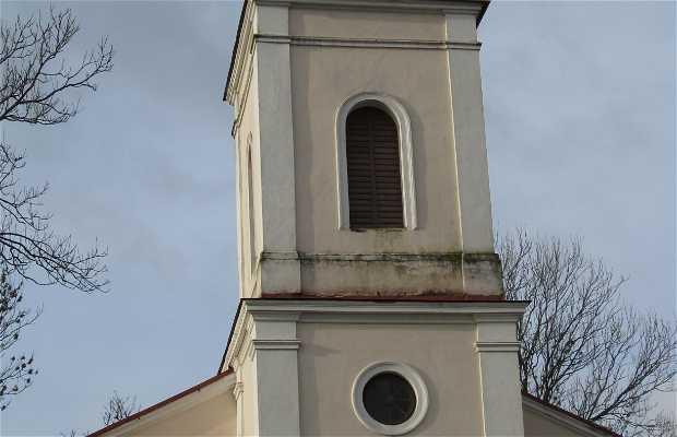 Church of our Lady of Czestochowa in Sejny