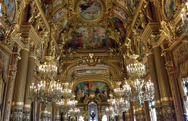 Museu da Ópera