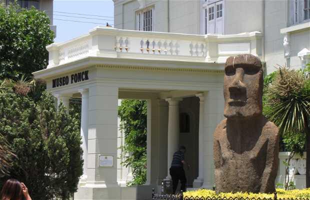 Musée Francisco Fonck