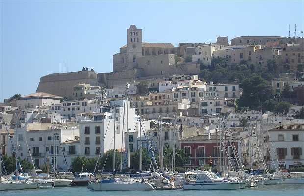 Port d'Ibiza