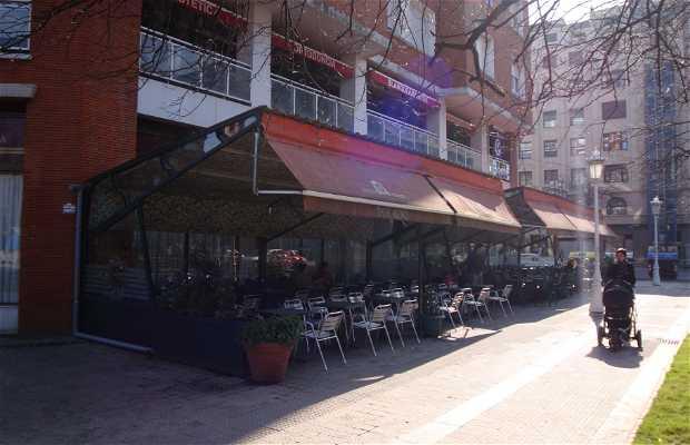 Restaurante Cafetería Toledo