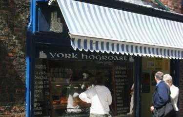 York Hogroast