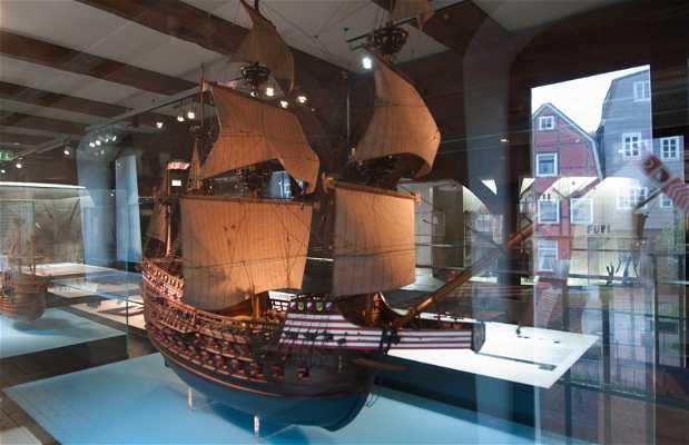 Museo Schwedenspeicher