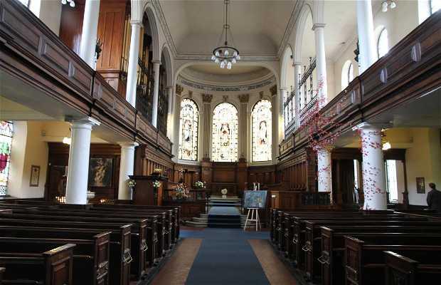 Iglesia de St Ann
