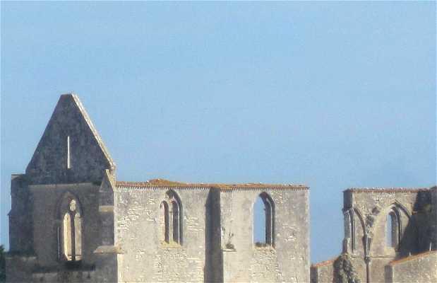 Abadia de los Châteliers