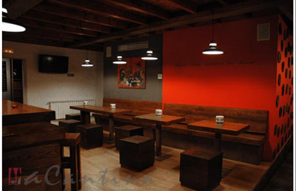 ACantina Dende 1947 Restaurant