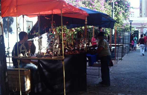 La Feria de Antiguedades