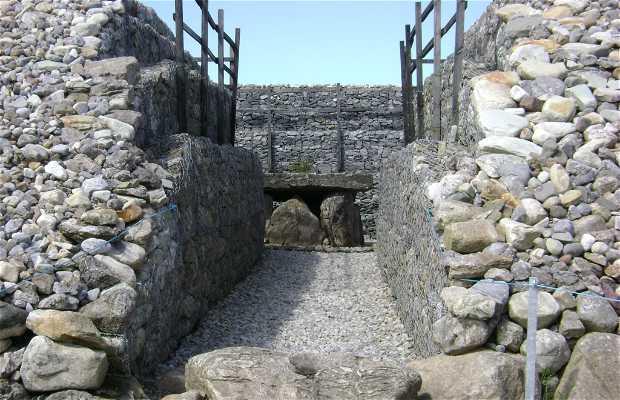 Cementerio megalítico de Carrowmore