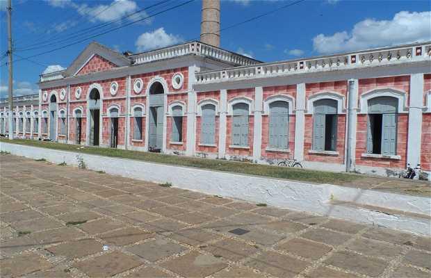 Centro Cultural de Caxias