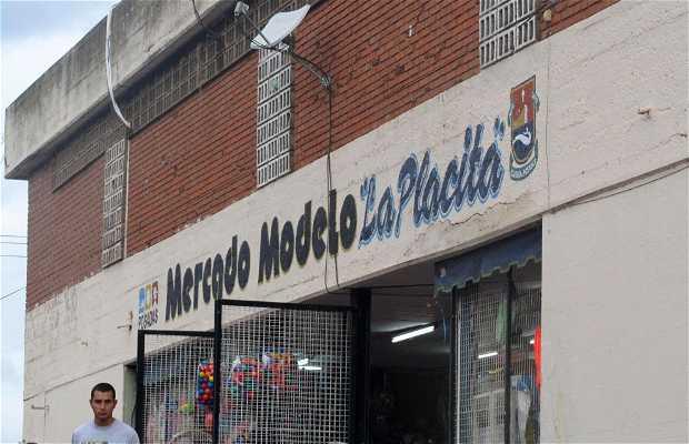 Mercado Modelo La Placita