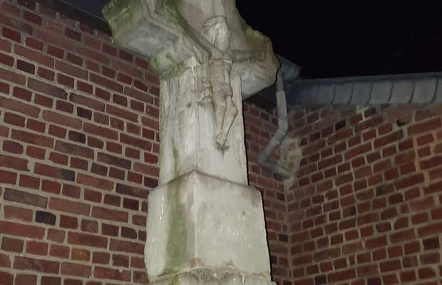 Cristo de Stadwald